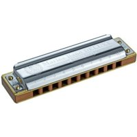 Hohner Marine Band Deluxe A