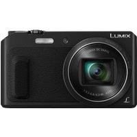 Panasonic Lumix DMC-TZ58 Black