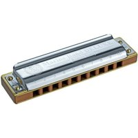 Hohner Marine Band Deluxe Db