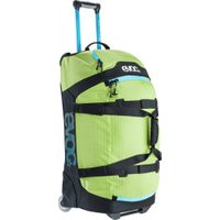 Evoc Rover Trolley 80L lime