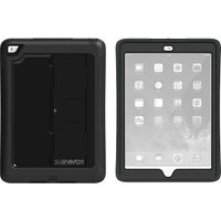 Griffin Survivor Slim (iPad Air 2) black
