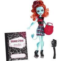 Monster High Exchange Lorna McNessie