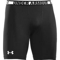 Under Armour Men's HeatGear Sonic Compression Shorts black