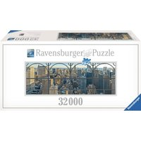 Ravensburger New York City Window