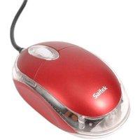 Saitek Notebook Optical Mouse