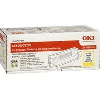 Oki Systems 43381905