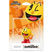 Nintendo amiibo Pac-Man (Super Smash Bros. Collection)