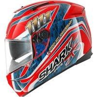 SHARK Speed-R 2 Foggy