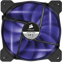 Corsair Air Series SP140 LED Purple