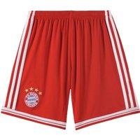 Adidas Bayern Shorts Junior