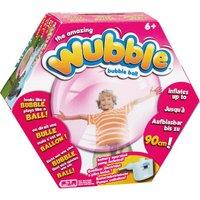 Vivid Wubble Bubble Ball with Pump 90cm