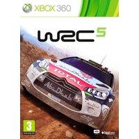 WRC 5 (Xbox 360)
