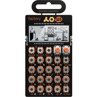 Teenage Engineering Pocket Operator PO-16 Factory