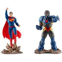 Schleich Scenery Pack - Superman vs Darkseid (22509)