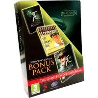 Don Bradman Cricket 14 (PC)