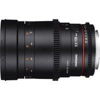 Samyang 135mm T2.2 ED UMC VDSLR Canon EF-M