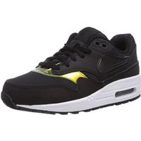 Nike Air Max 1 GS black/black/mutlicolor