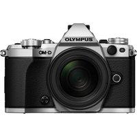 Olympus OM-D E-M5 Mark ll Kit 12-50mm Silver