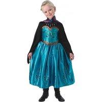 Rubie's Elsa (Frozen) Coronation Dress Child (610376)