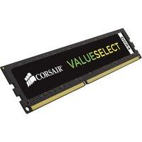Corsair Value Select 4GB DDR4-2133 CL15 (CMV4GX4M1A2133C15)