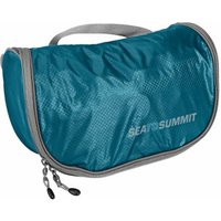 Sea to Summit Light Hanging Toiletry Bag S blue/grey