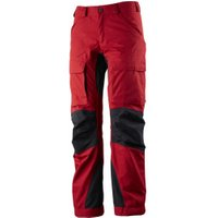 Lundhags Authentic WS Pant Red