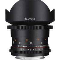 Samyang 14mm T3.1 ED AS IF UMC VDSLR II Micro Four Thirds