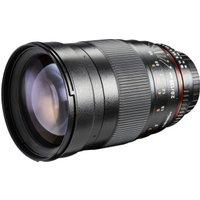 Walimex pro 135mm f/2.0 DSLR [Nikon]