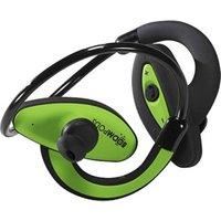 BOOMPODS Sportpods (Green)