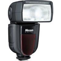 Nissin Di700A Nikon