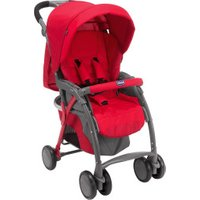 Chicco Simplicity Plus 70 Red