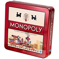 Parker Monopoly Nostalgic