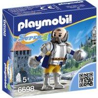 Playmobil Super 4 Kingsland Crusher (6698)