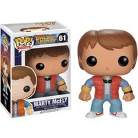 Funko Pop! Movies - Back to the future - Marty McFly