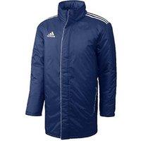 Adidas Core 11 Stadium Jacket new navy/white
