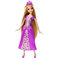 Mattel Princess Sparkle Rapunzel
