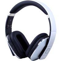 August EP650 Bluetooth Headphones (Silver)