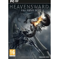 Final Fantasy XIV: Heavensward (Add-On) (PC)