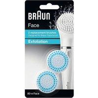 Braun Face 80-e Peeling