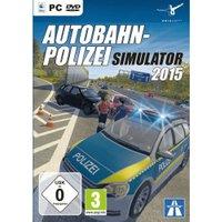 Autobahn Police Simulator (PC/Mac)