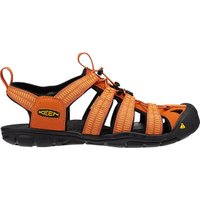 Keen Clearwater CNX sunset/marigold