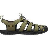 Keen Clearwater CNX burnt olive/black