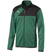 Puma Esquadra Poly Jacket power green/black