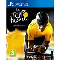 Le Tour de France 2015 (PS4)