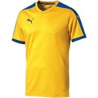 Puma Pitch Shirt team yellow/puma royal