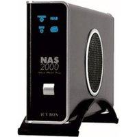 Raidsonic Icy Box IB-NAS-2000-B