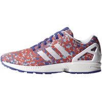 Adidas ZX Flux Weave night flash/white/core black