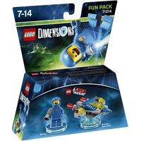 Warner Bros. LEGO Dimensions: Fun Pack - Benny