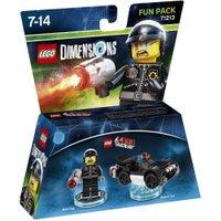Warner Bros. LEGO Dimensions: Fun Pack - Bad Cop