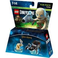 Warner Bros. LEGO Dimensions: Fun Pack - Gollum